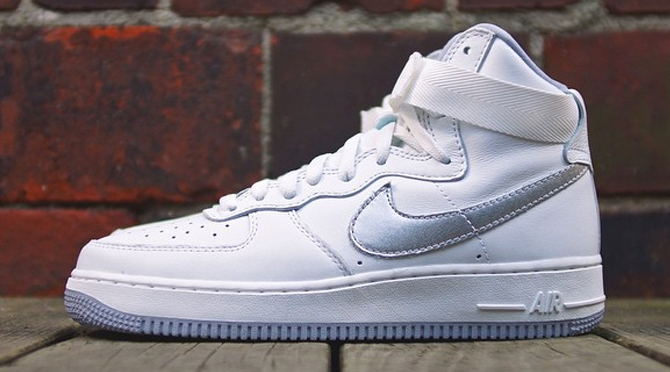 air force 1 jordans