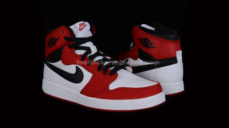 air jordan 1 foot locker