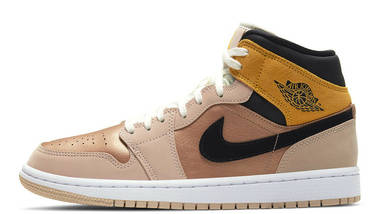 air jordan 1 mid womens