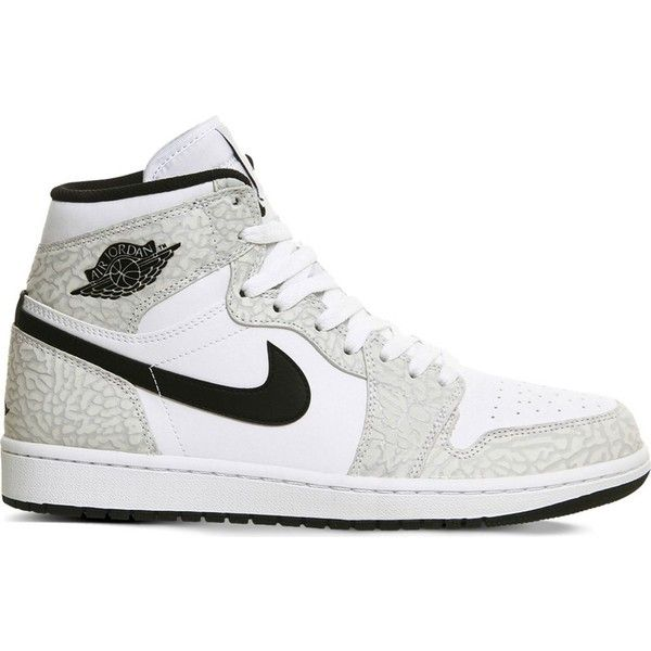 air jordan high top