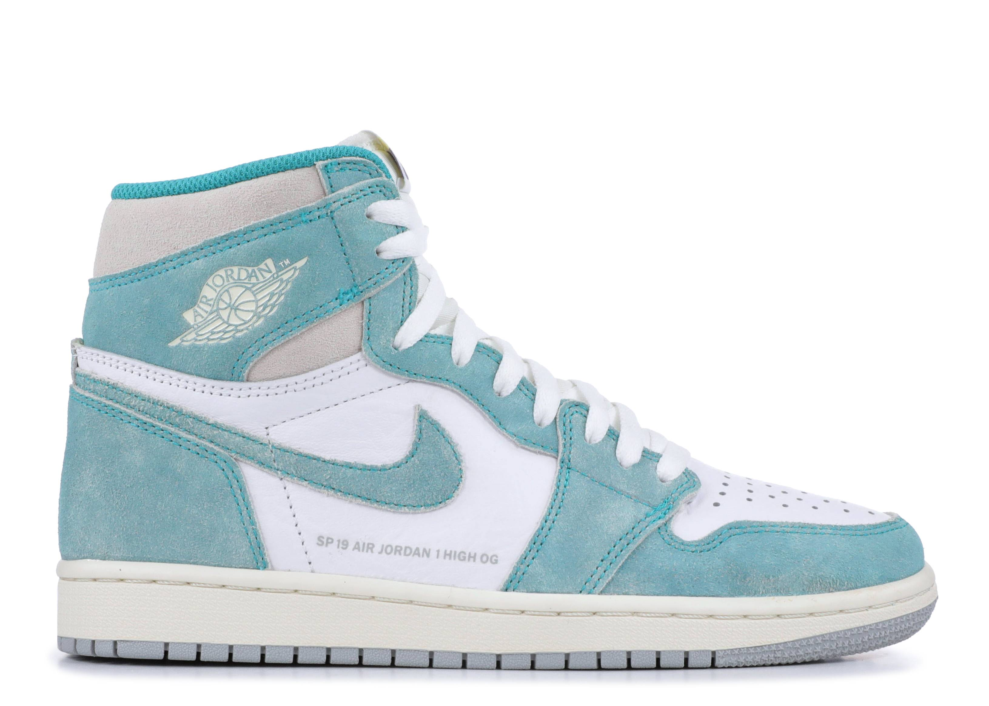 air jordan high tops