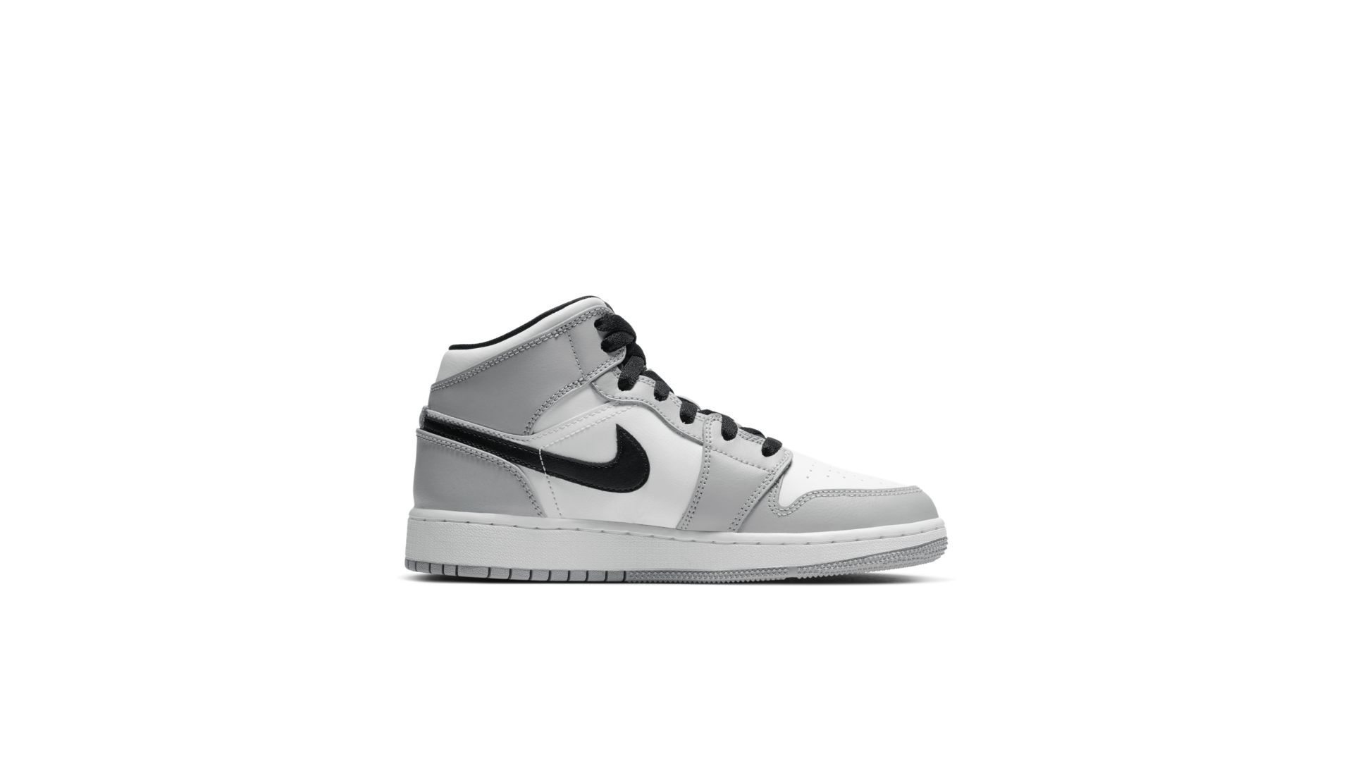 air jordans 1 mid smoke grey