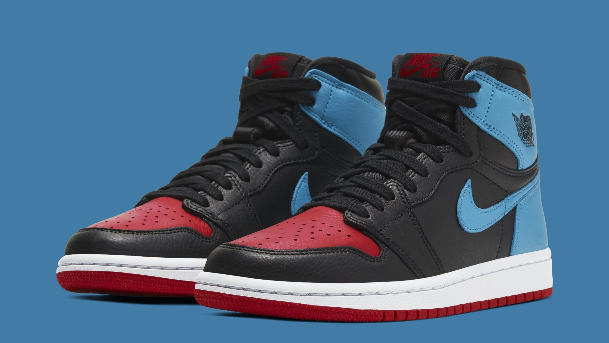 chicago air jordans 1