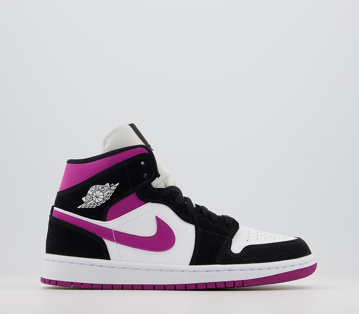 jordan air 1 mid womens